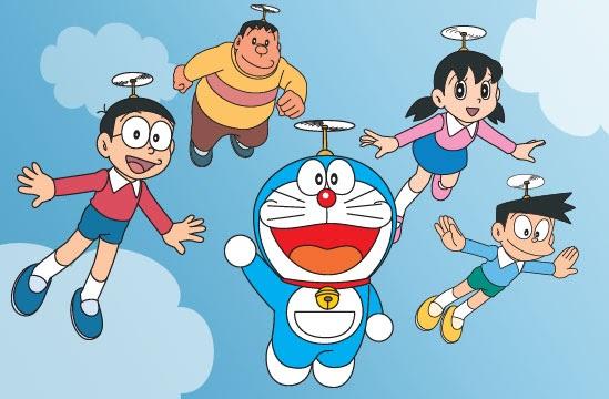 Doremon - Hoạt Hình Doraemon HTV3 Tiếng Việt