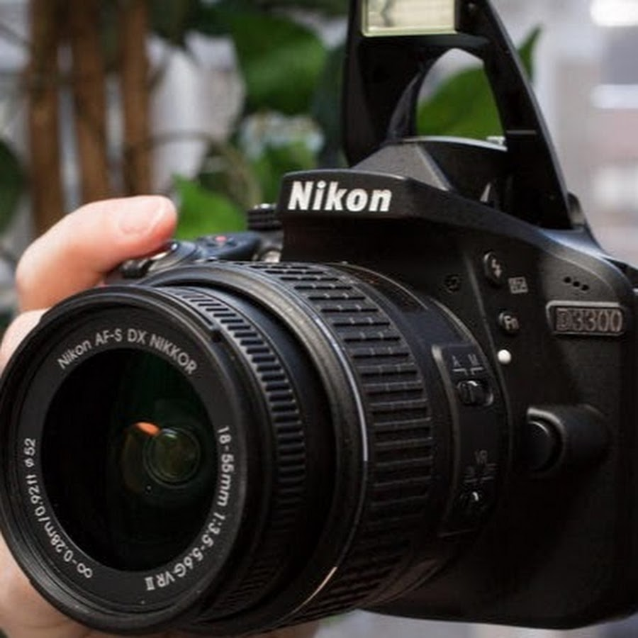 Camara fotografica nikon d3200 30