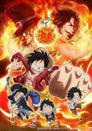 One Piece Special 9 :Cuộc hội ngộ diệu kỳ và kế thừa ý chí - One Piece TV Special 9: Episode of Sabo VietSub