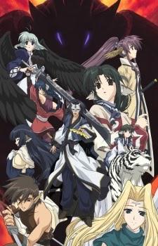 Utawarerumono - Anime Utawarerumono VietSub