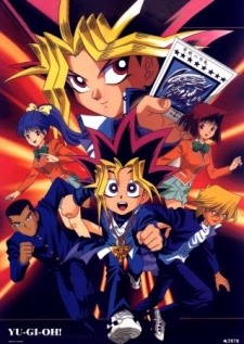 Yu Gi Oh! 1998 - Hoạt Hình Yu-Gi-Oh Phần 1 VietSub
