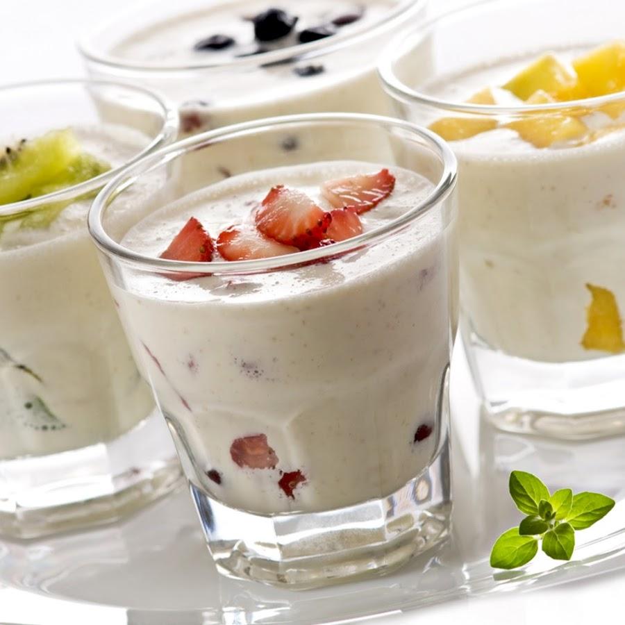 Рецепт йогурта на кефире