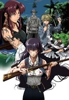 Black Lagoon SS2 - Anime Lục Địa Đen 2 VietSub