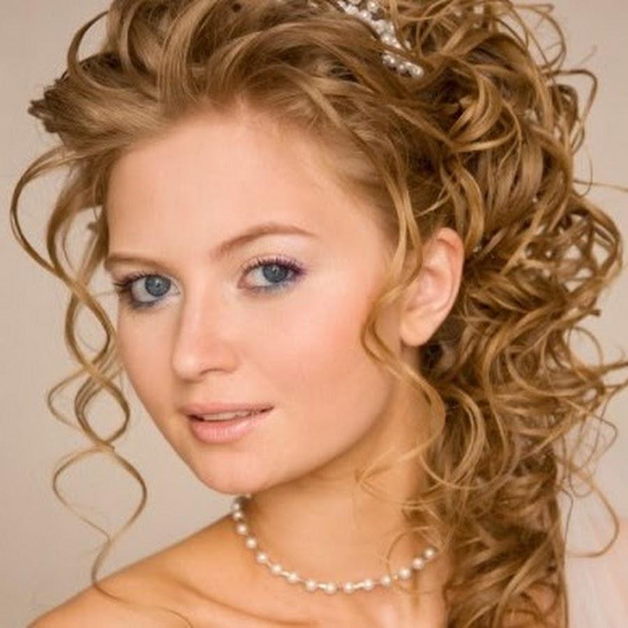 Прическа на юбилей длинный волос фото