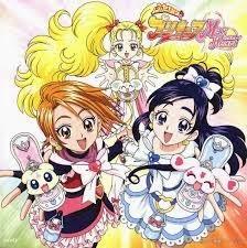 Futari Wa Pretty Cure Max Heart The Movie - VietSub