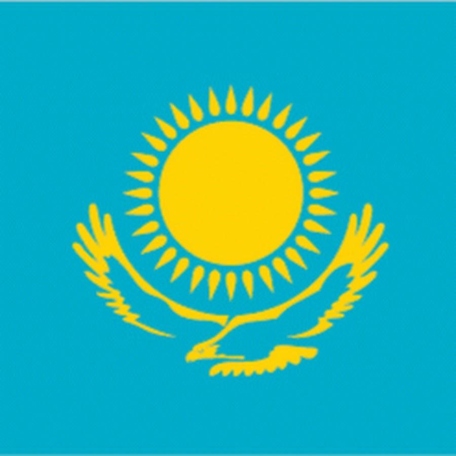 Обои на рабочий стол флаги казахстан