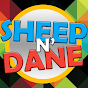 Sheepndane's Socialblade Profile (Youtube)