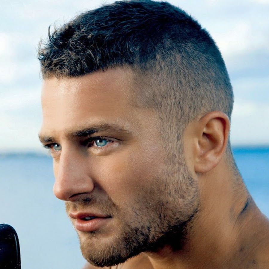 Причёски у мужчин с короткими волосами фото