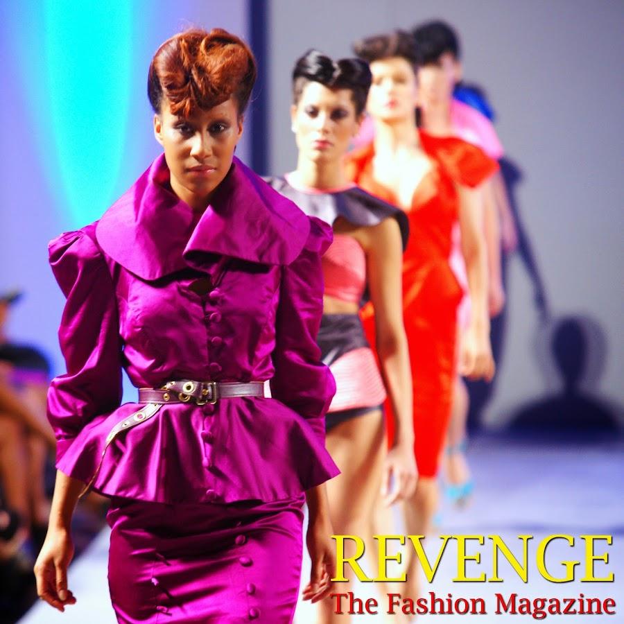 Online Fashion Magazine