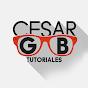 CesarGBTutoriales's Feed