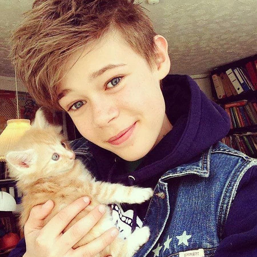 Фото для авы мальчика 12 лет