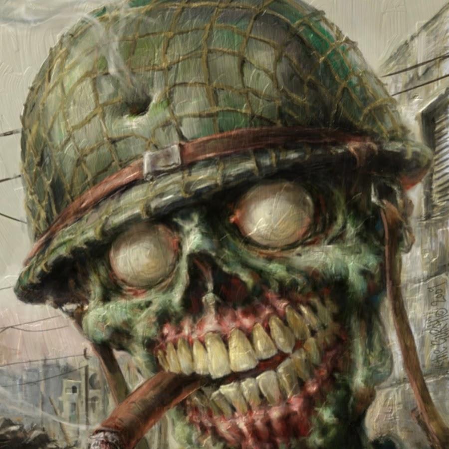 Foto zombie pron sexual scene