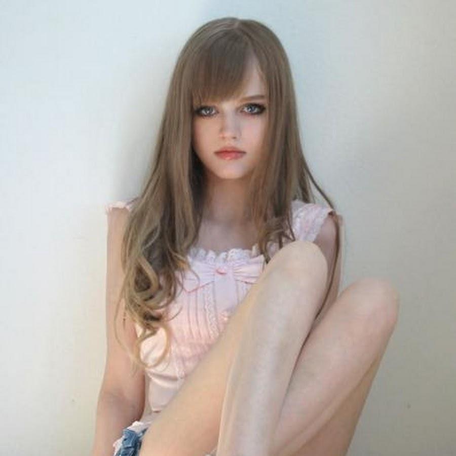 Фото маленькие модели xxx 17 фотография
