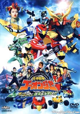 Kamen Rider Gaim - Siêu Nhân Kamen Rider Gaim