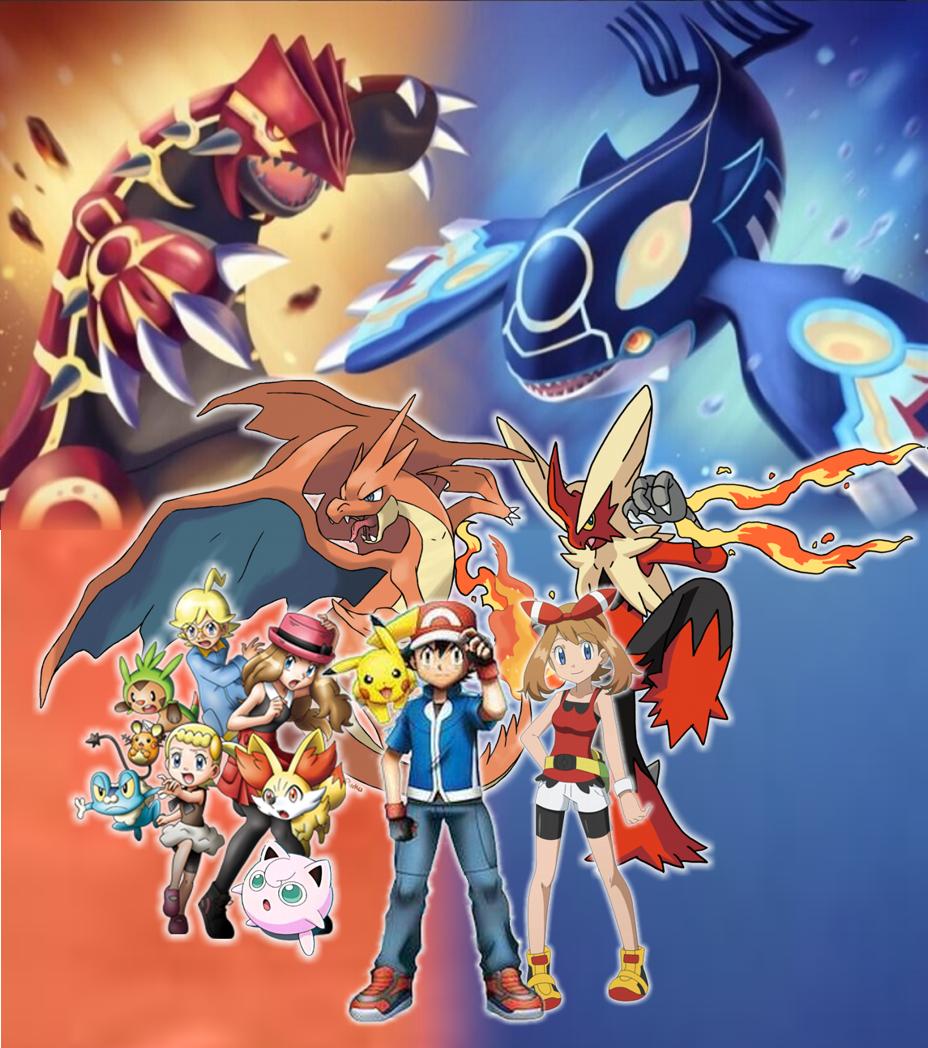 Pokemon Movie 18 : Pikachu to Pokemon Ongakutai
