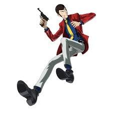 Lupin III - Anime Rupan Sansei VietSub