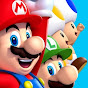 New Super Mario Bros. U Channel