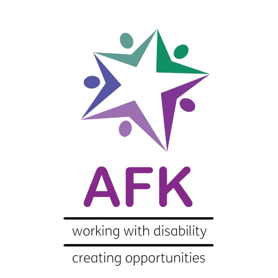 Charity funds for disabled adults