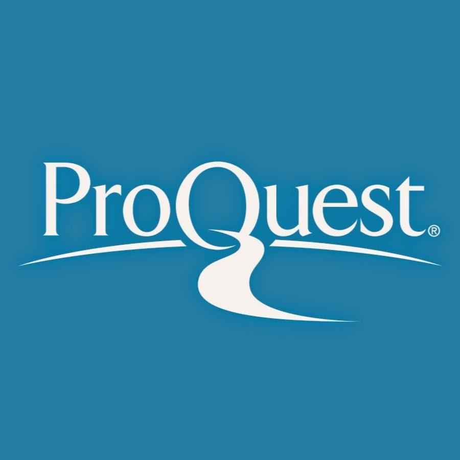 Dissertation Google Proquest Thesis