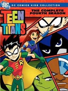 Teen Titans SS5-Biệt đội thiếu niên TiTan xuất kích Phần 5