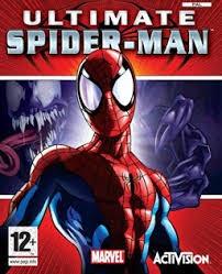 Ultimate Spiderman Season 3 - Siêu Nhện Phi Thường: Phần 3 VietSub