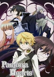 Xem Anime Pandora Hearts - PandoraHearts VietSub