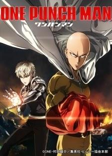 One Punch Man OVA - One Punch Man OVA VietSub