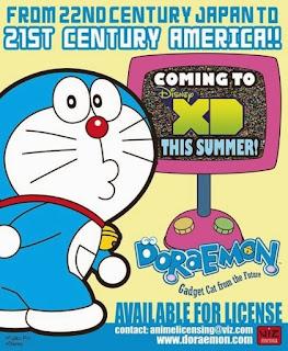 Doraemon US - Doraemon US VietSub