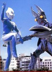 Ultraman Cosmos - Siêu Nhân Ultraman Cosmos VietSub