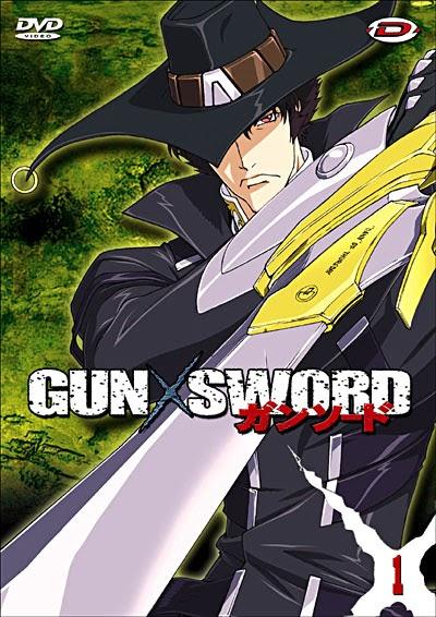Gun X Sword - Anime Gun X Sword VietSub