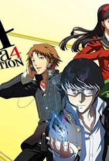 Persona 4 The Animation: No One is Alone - VietSub