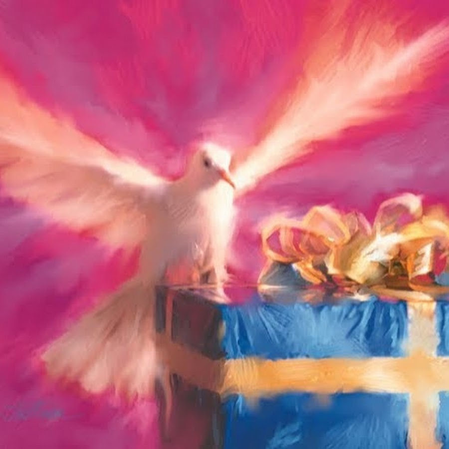 Pictures of the seven gifts of holy spirit Come Holy Spirit - Prayers - Catholic Online