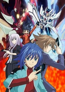 Cardfight Vanguard - Cardfight Vanguard VietSub
