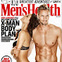Men'sHealth South Africa - tons of useful stuff