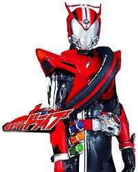 Kamen Rider Drive - Sieu Nhan Dien Chien Xa VietSub