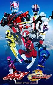Shuriken Sentai Ninninger Vs Kamen Rider Drive - Shuriken Sentai Ninninger Vs. Kamen Rider Drive Spring Vacation Combining Specia VietSub