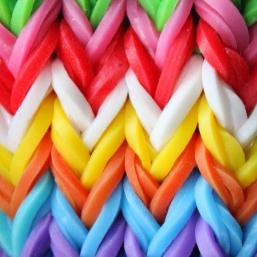 Плетение из резинок самому