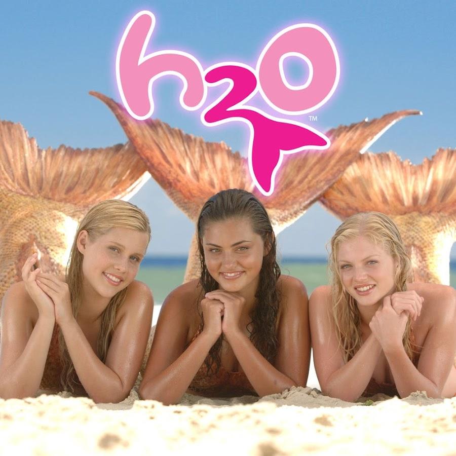 H2o только картинки