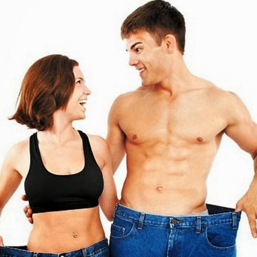 Сбалансированное диетическое питание при похудении
