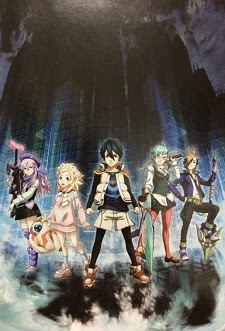 Bubuki Buranki - Anime Bubuki Buranki VietSub
