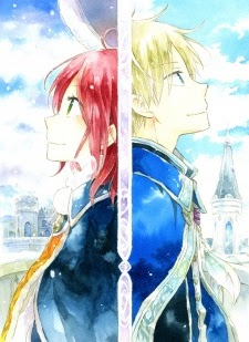 Akagami no Shirayuki-hime OVA - Akagami no Shirayuki-hime OVA, Snow White with the Red Hair OVA, Akagami no Shirayukihime OVA VietSUb
