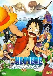 One Piece Movie 11 -Truy Tìm Hải Tặc - One Piece Movie 11: Straw Hat Chase VietSub
