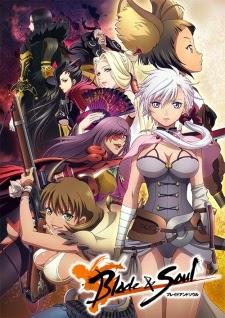 Blade And Soul - Anime Blade & Soul VietSub