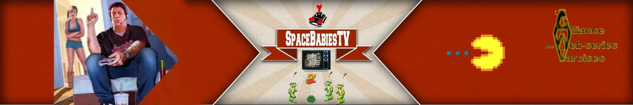 SpaceBabiesTV