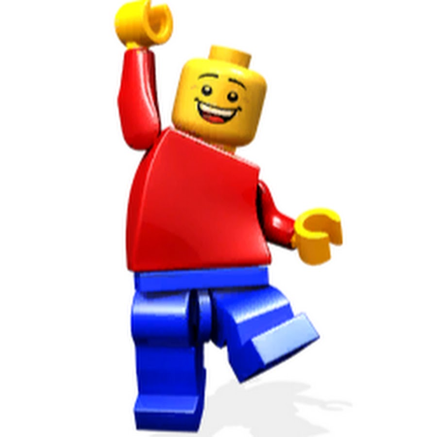 Лего человечки картинки