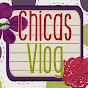 Chicasvlog's Socialblade Profile (Youtube)
