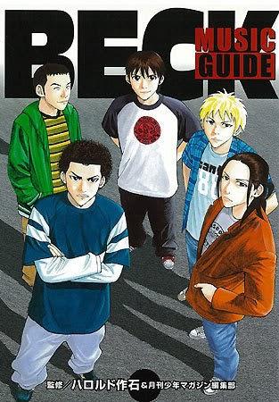 Beck -Ban Nhạc Beck - Ban Nhạc Anime Beck VietSub