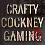 Craftycockneygaming's Socialblade Profile (Youtube)