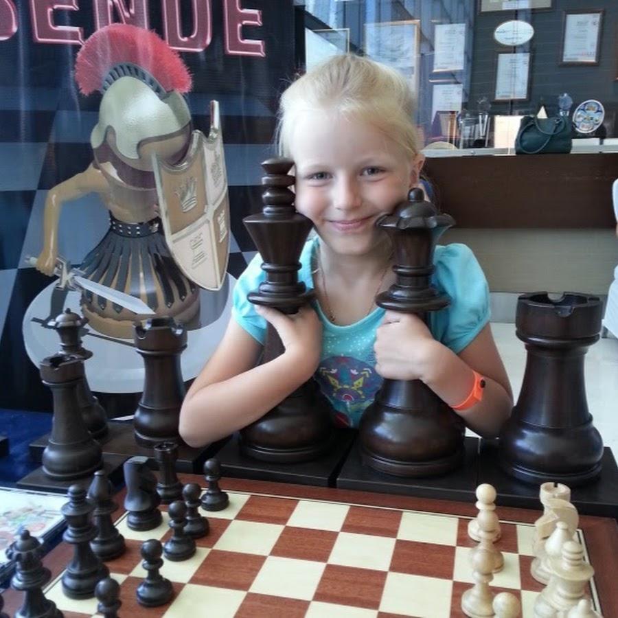 Шахматы с олесей пошаговые уроки с нуля