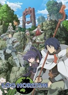 Log Horizon: Chân Trời Ký Lục - Anime Log Horizon VietSub